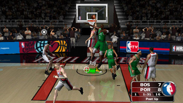 NBA 10: THE INSIDE Screenshot 22
