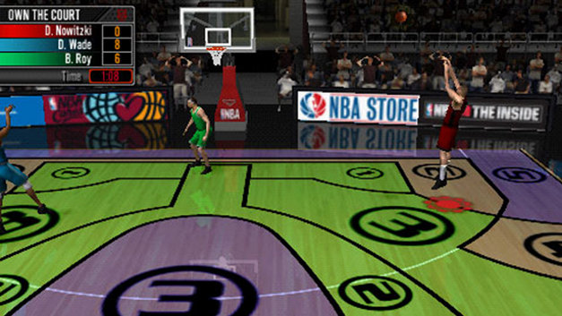 NBA 10: THE INSIDE Screenshot 25