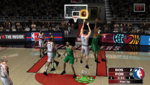 NBA 10: THE INSIDE Screenshot 27