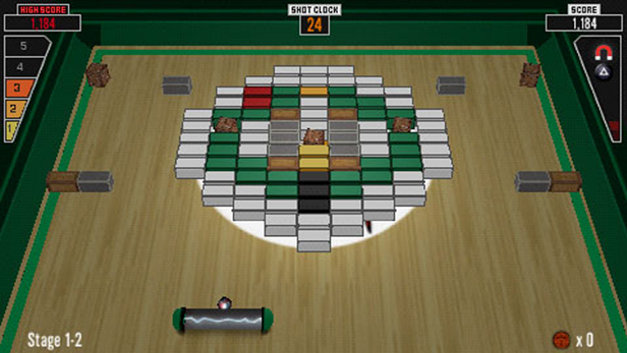 NBA 10: THE INSIDE Screenshot 19