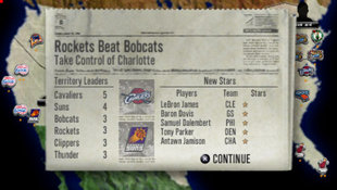NBA 10: THE INSIDE Screenshot 24