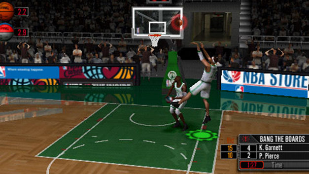 NBA 10: THE INSIDE Screenshot 28