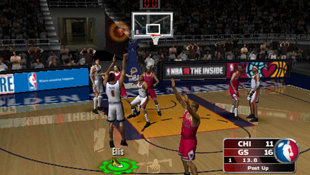 NBA 10: THE INSIDE Screenshot 29