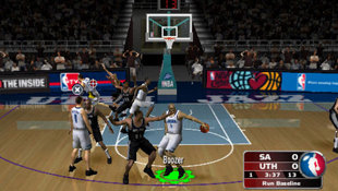 NBA 10: THE INSIDE Screenshot 30