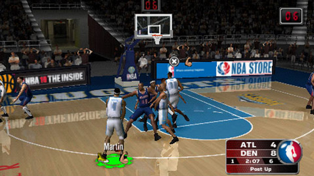 NBA 10: THE INSIDE Screenshot 31