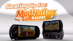 ModNation™ Racers Video Screenshot 2