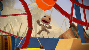 LittleBigPlanet (PSP®) Screenshot 5