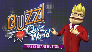BUZZ!™ Quiz World Screenshot 5