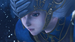 Valkyrie Profile: Lenneth Screenshot 2