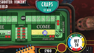 Hard Rock Casino Screenshot 3