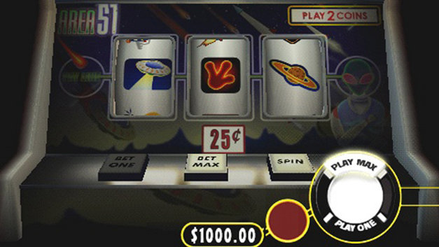 Hard Rock Casino Screenshot 4