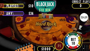 Hard Rock Casino Screenshot 6