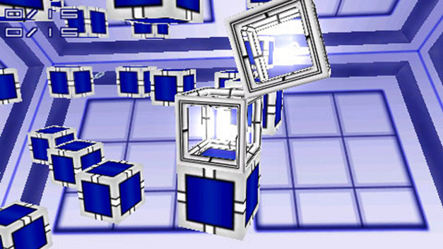 Cube Screenshot 1