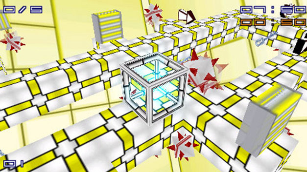 Cube Screenshot 4