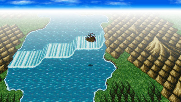 FINAL FANTASY® II Screenshot 7