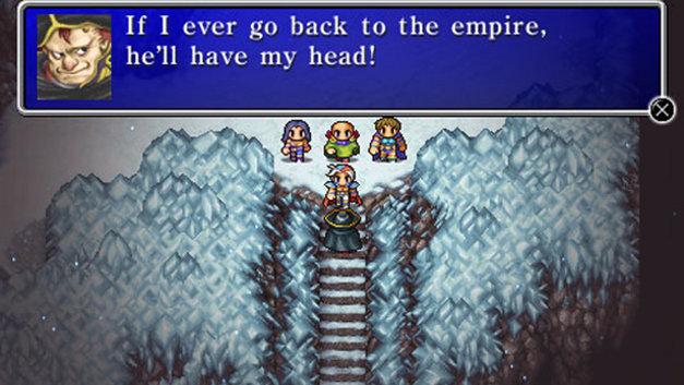 FINAL FANTASY® II Screenshot 4