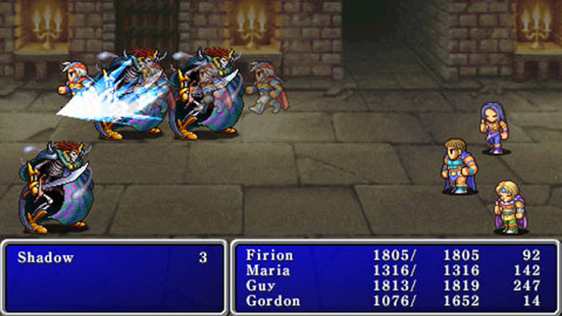 FINAL FANTASY® II Screenshot 16