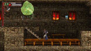 Castlevania: The Dracula X Chronicles Screenshot 6