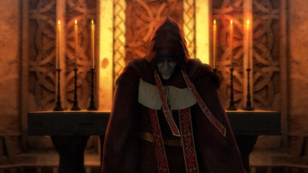 Castlevania: Curse of Darkness Screenshot 1
