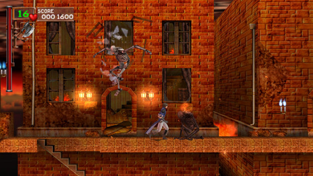 Castlevania: Curse of Darkness Screenshot 7