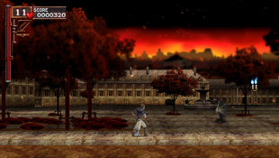 Castlevania: The Dracula X Chronicles Screenshot 9