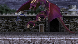 Castlevania: The Dracula X Chronicles Screenshot 3