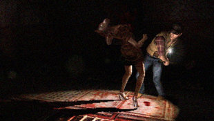 Silent Hill: Origins Screenshot 2