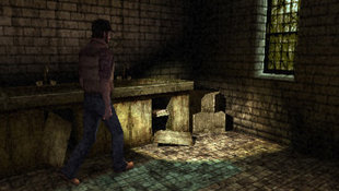 Silent Hill: Origins Screenshot 8