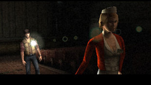 Silent Hill: Origins Screenshot 9
