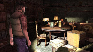 Silent Hill: Origins Screenshot 12