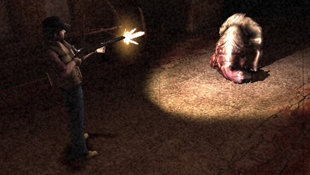 Silent Hill: Origins Screenshot 11