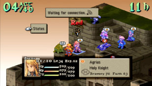 FINAL FANTASY TACTICS®: THE WAR OF THE LIONS™ Screenshot 6