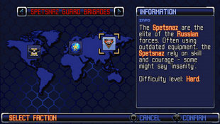 Tom Clancy's EndWar™ Screenshot 3