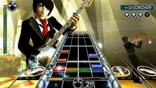 Rock Band Unplugged™ Screenshot 2