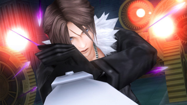 DISSIDIA™ FINAL FANTASY® Screenshot 10