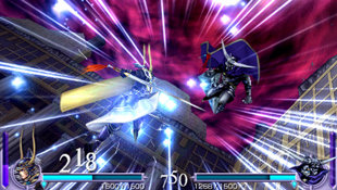 DISSIDIA™ FINAL FANTASY® Screenshot 12