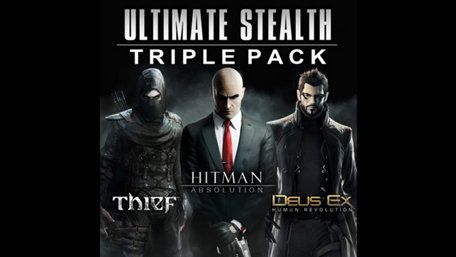 Ultimate Stealth Triple Pack Trailer Screenshot