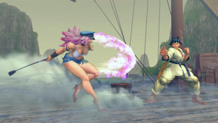 Ultra Street Fighter® IV  Screenshot 9