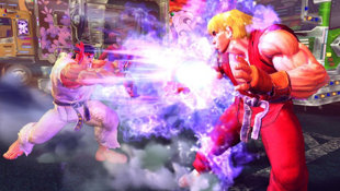 Ultra Street Fighter® IV  Screenshot 2
