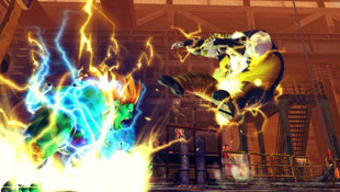 Ultra Street Fighter® IV  Screenshot 6