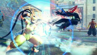 Ultra Street Fighter® IV  Screenshot 12