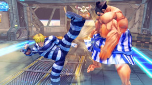 Ultra Street Fighter® IV  Screenshot 11