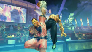 Ultra Street Fighter® IV  Screenshot 8