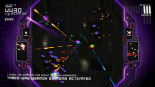 Ultratron Screenshot 2
