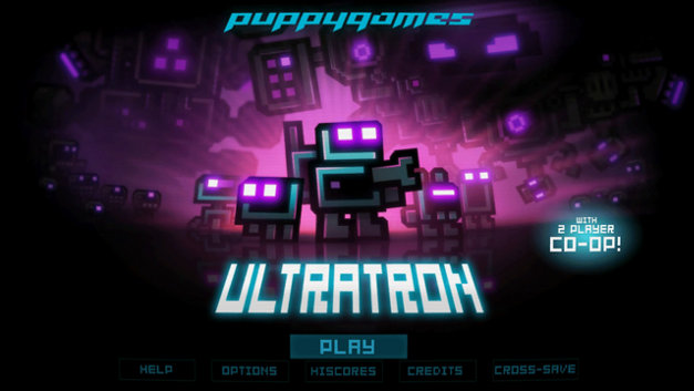 Ultratron Screenshot 4