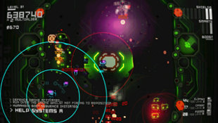 Ultratron Screenshot 5