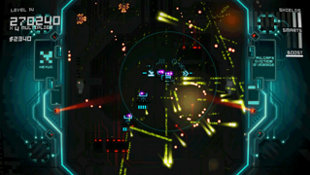 Ultratron Screenshot 8