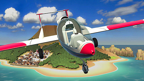 Ultrawings™ Flat - Screenshot INDEX