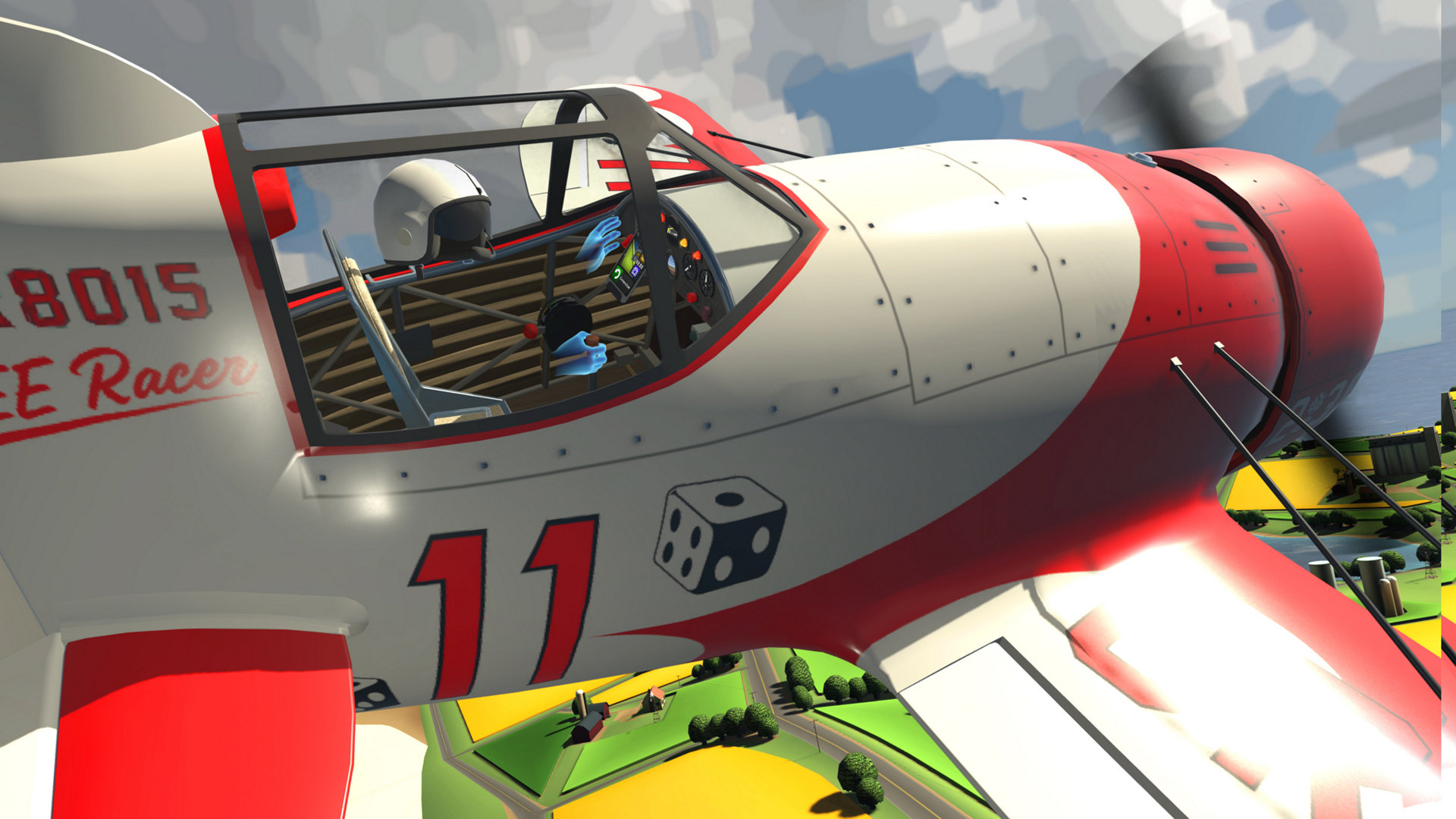 Ultrawings Game | PS4 - PlayStation
