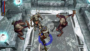 Untold Legends: Brotherhood of the Blade Screenshot 3